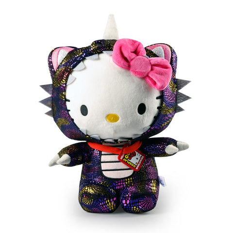 Hello Kitty Kaiju Cosplay Plush: Cosmos