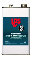LPS Hd Rust Inhibitor - 1 Gallon - D&T Industrial Supply