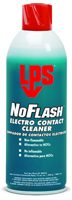 LPS NoFlash Electro Contact Cleaner - D&T Industrial Supply