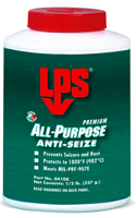 LPS Anti Seize - 1/2 lb - D&T Industrial Supply