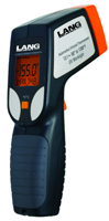 Lang #13801 - IP54 Infrared Thermometer - D&T Industrial Supply