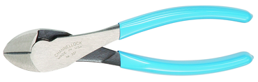 Channellock Lap Joint Cutting Pliers -- 7'' (Comfort Grip) - D&T Industrial Supply