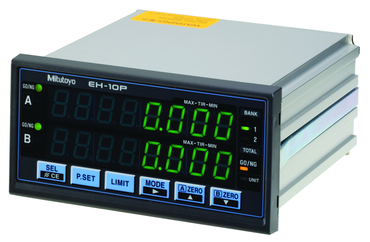 Mitutoyo EH-102P COUNTER - D&T Industrial Supply