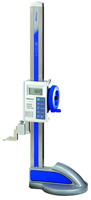 "Mitutoyo #570-244 -- 8""/200mm -- .0005""/.01mm Resolution - Electronic Height Gage - D&T Industrial Supply"