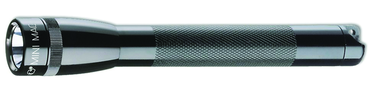 "Mag Lite Mini-MagLite - 5 3/4"" (Black) - D&T Industrial Supply"