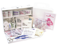 Medi First First Aid Kit - 25 Person Kit - D&T Industrial Supply