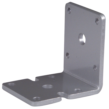 Jarrer Mounting Brackets - For Halogen Ind. Work Lights - D&T Industrial Supply