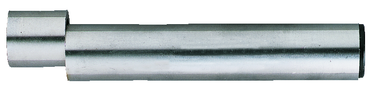 PEC Tools #4200-038 - Single End - 3/8'' Shank - .200 Tip - Edge Finder - D&T Industrial Supply