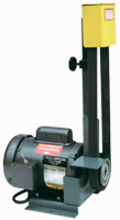 Kalamazoo Belt Sander - #1SM; 1 x 42'' Belt; 1/4HP; 1PH Motor - D&T Industrial Supply