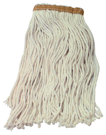 Generic USA Mop Head - #12691; 16 Ounce - D&T Industrial Supply