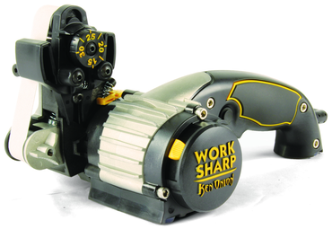 Work Sharp #WSKTSKO - Ken Onion Work Sharpener - D&T Industrial Supply