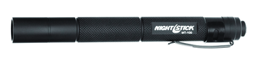 Bayco LED Mini-Tac Pocket Metal Flashlight - D&T Industrial Supply