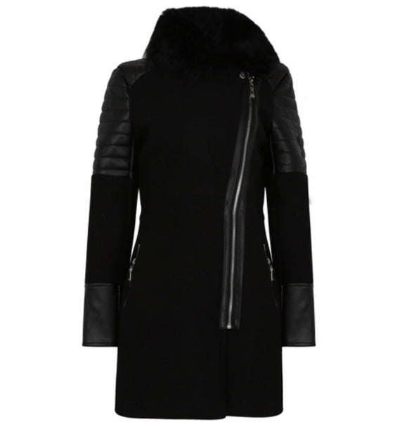 Jane Winter Coat