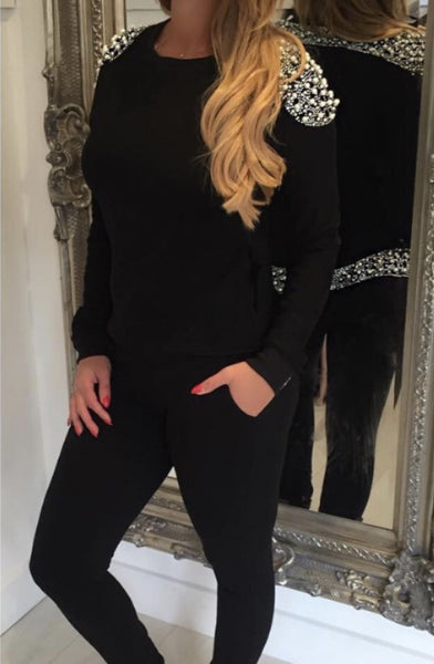 Diva One Tracksuit