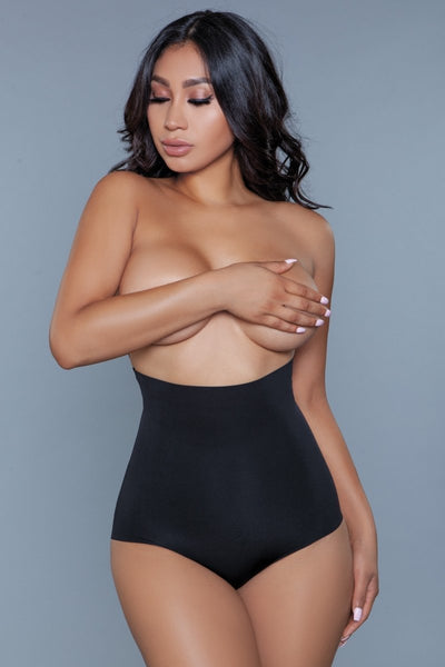 Emma Shaping Brief - Black