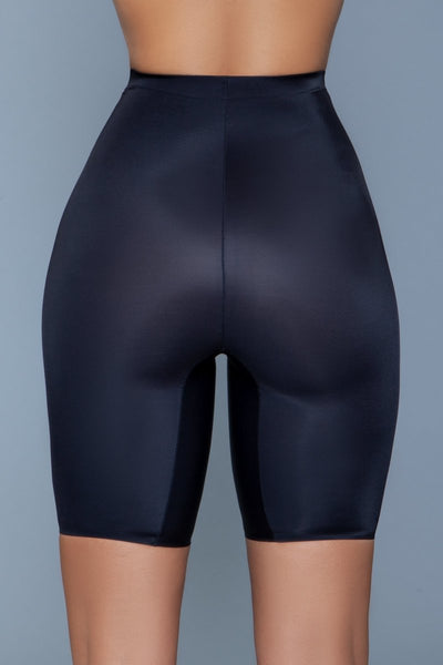Alice Shapewear Shorts - Black