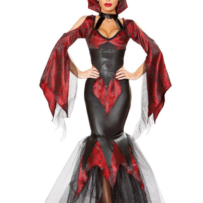 Dark Vampiress Costume