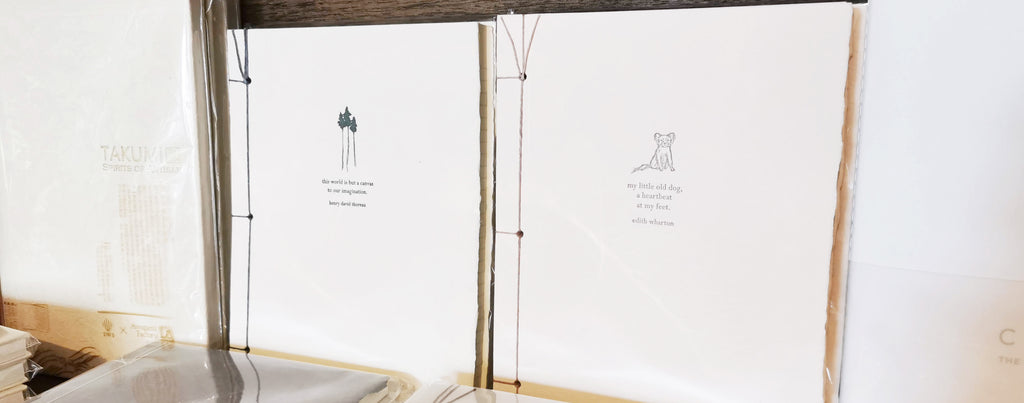 Oblation quote journals