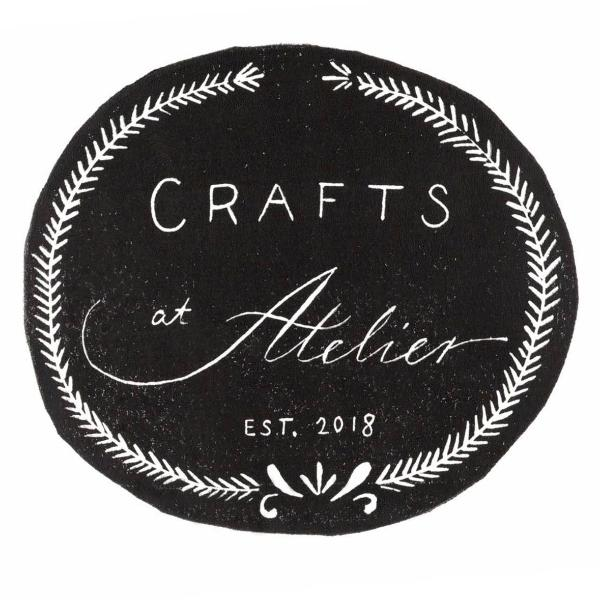 Crafts at Atelier