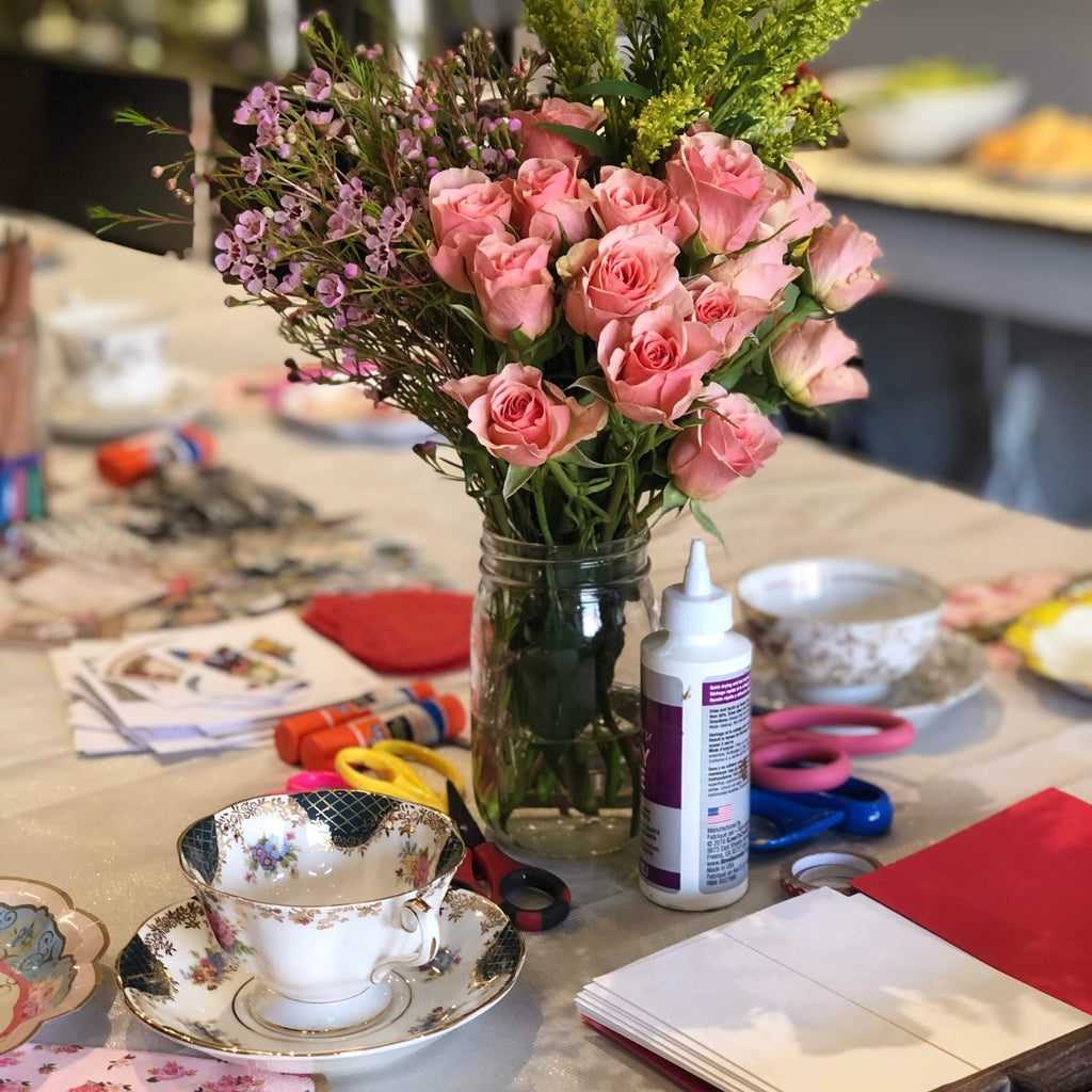 Mother's Day Tea Party | All Ages