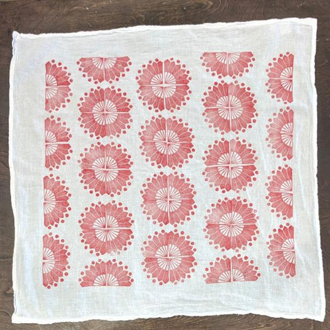 Tea Towel Printing (May) | Teens and Adults