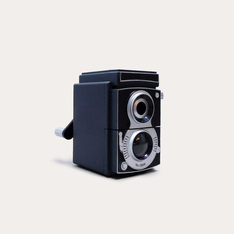 Camera | Pencil Sharpener