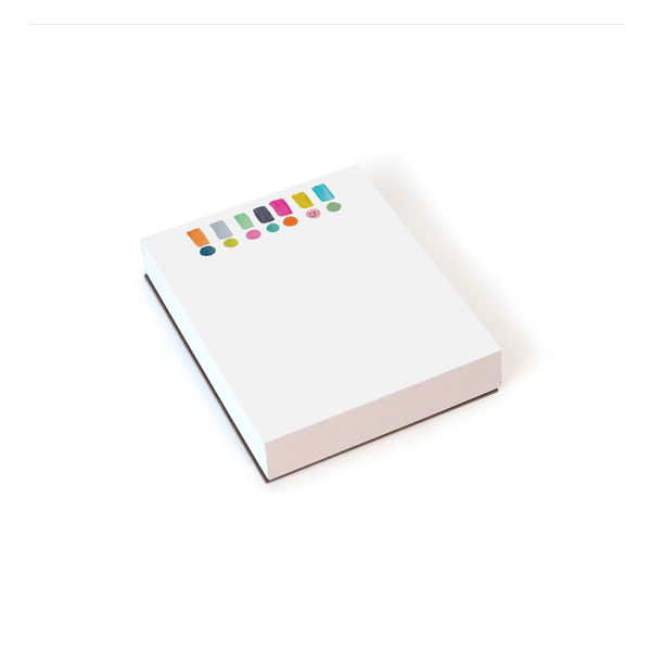 Exclamation | Mini Notepad