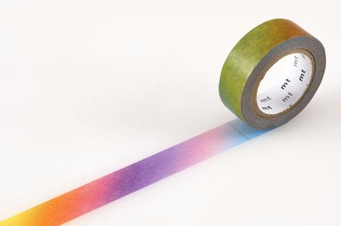 Gradation | Washi Tape