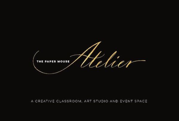 e-Gift Card | The Paper Mouse Atelier