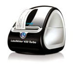 Dymo LabelWriter 450 Turbo LW450