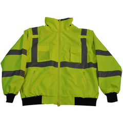 Waterproof Safety Jackets