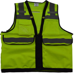 Heavy Duty & Surveyors Vest