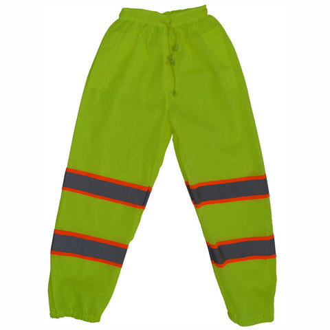LMPO-CE ANSI/ISEA 107-2010 Class E Two Tone Mesh Minnesota Traffic Pants