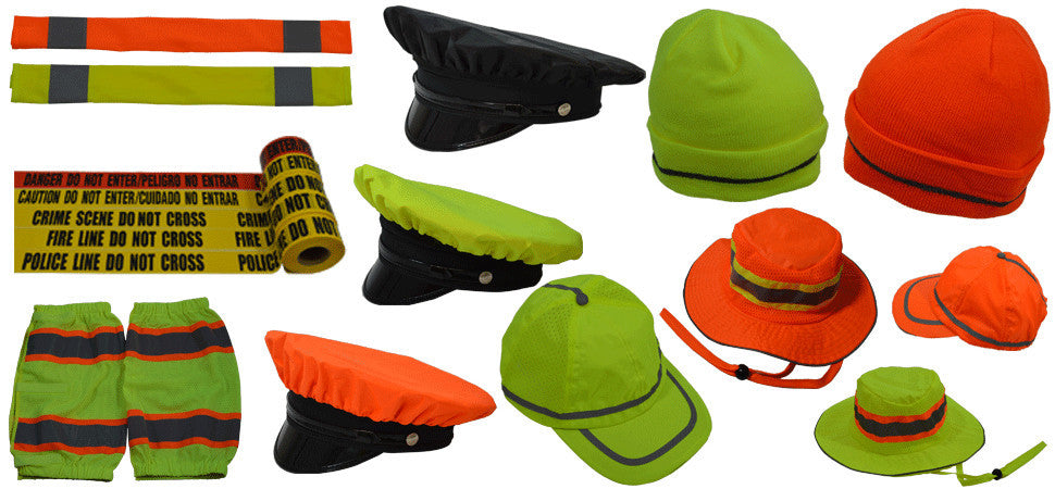 High-Vis Accessaries