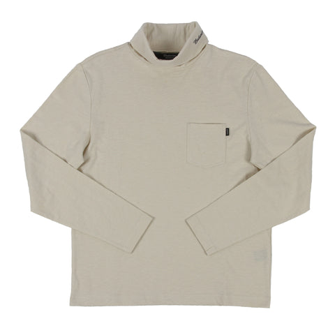 #BeenTrill Budweiser Turtleneck - Cream