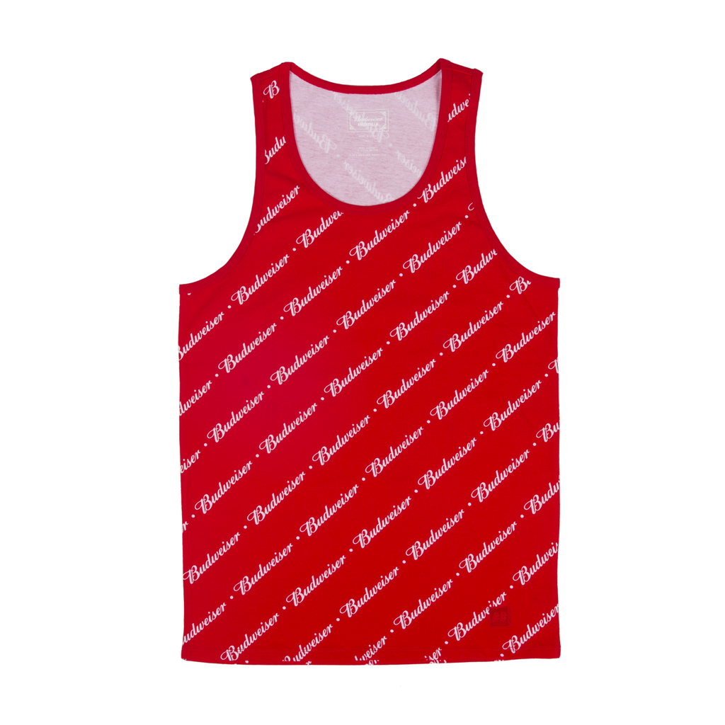 #BeenTrill Budweiser All Over Print Tank