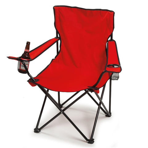 Park It Here Folding Chair
