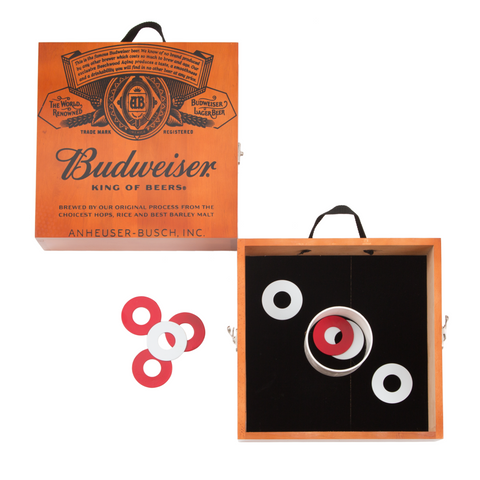 Bud Washer Set