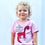 Funny Toddler Grandpa Shirt Pink