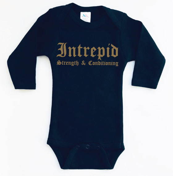 CrossFit Intrepid, Baby