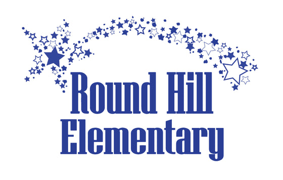 Washingtonville School - Sweatpant - Round Hill Elementary Logo