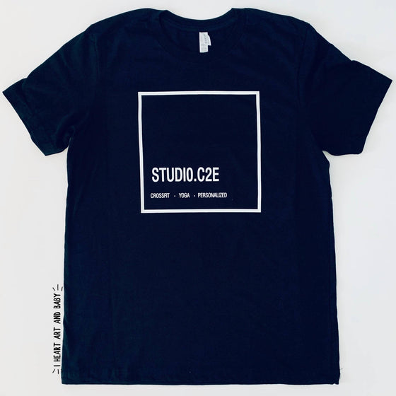 Studio C2E CrossFit Shirt