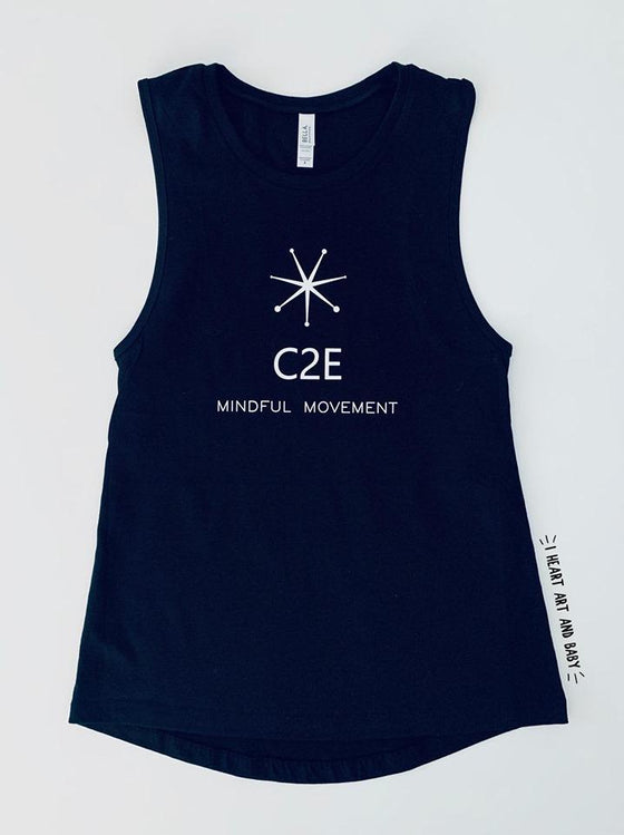 Mindful Movement Tank Top