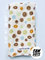Neutral Burp Cloth, Set of Two - You Choose Print