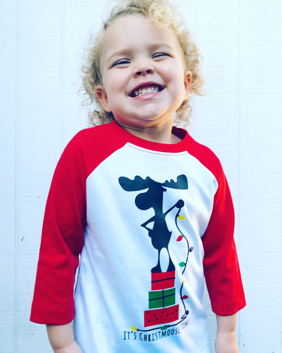 Toddler Christmas Shirt