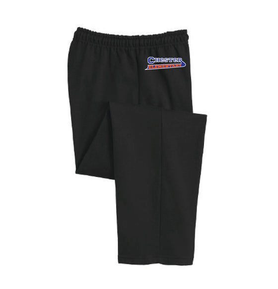 Chester Elementary School - Sweatpants with Logo