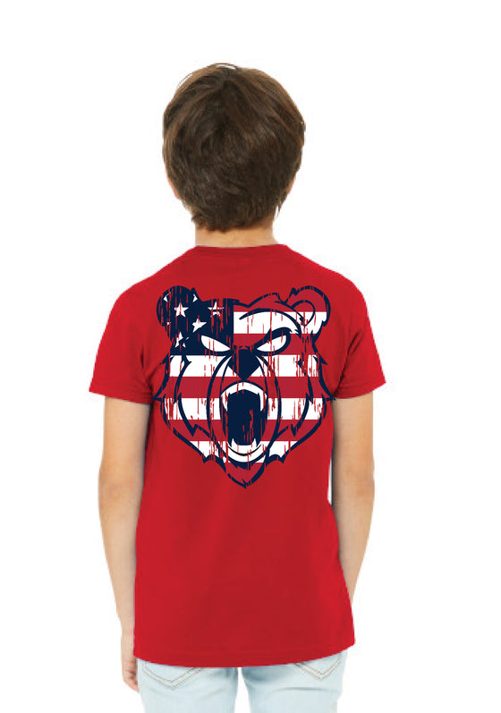 CrossFit Intrepid, FREEDOM Youth T-Shirt