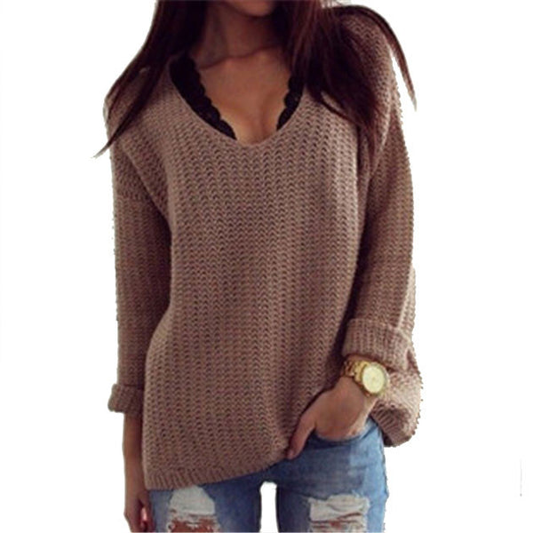 Vintage Long Sleeve Hollow Out Knitwear Jacket Sweater Cardigan Coat Pullover