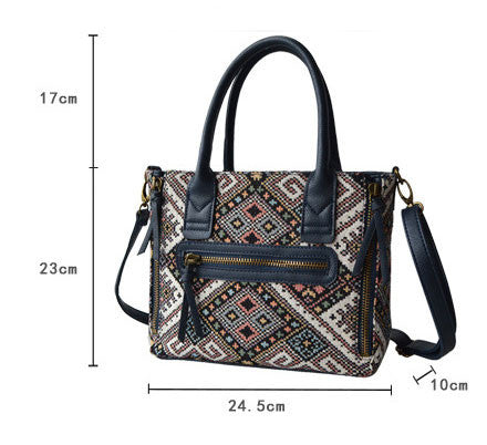 Fashion Nice Micro Wings Tote Bag Handbag Shoulderbag