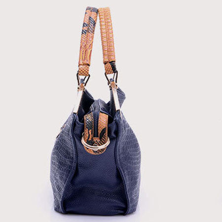 Nice Graceful Crocodile Printed Shoulder Bag&Handbag - lilyby